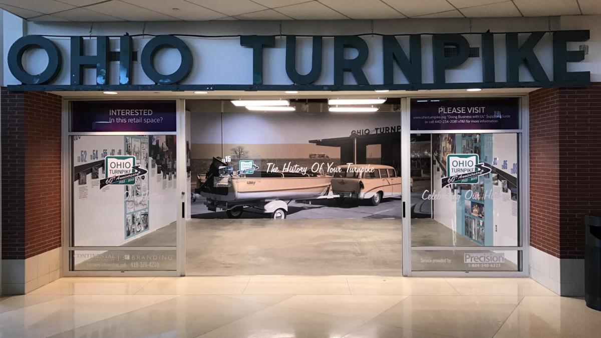 Through My Lens: The Ohio Turnpike